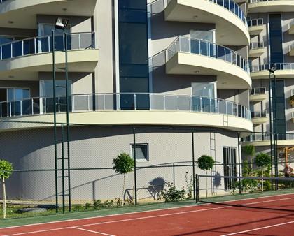 Vesta Garden Appartement SU